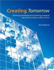 Creating Tomorrow